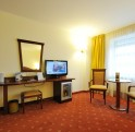 Hotel Minerva Heybucharest Room1