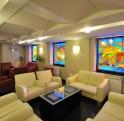 Hotel Minerva Heybucharest Lobby2