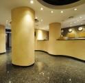 Hotel Minerva Heybucharest Lobby
