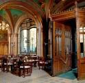 Restaurant Caru cu Bere Heybucharest Inside2