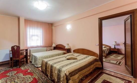 Amphitryon Premium Hotel